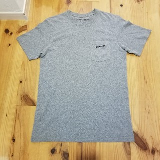 patagonia - パタゴニア p-6 ポケット Tシャツ sサイズ