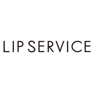 LIP SERVICE - リップサービス 新作 フリルトップス