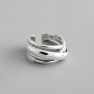 シルバー925 リング(リング(指輪))