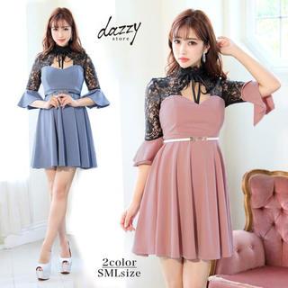dazzy store - dazzy store レース Aラインドレス