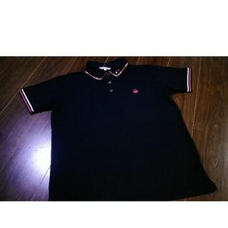 セマンティックデザイン(semantic design)の美品/semantic design/セマンティックデザイン/ポロシャツ/(ポロシャツ)