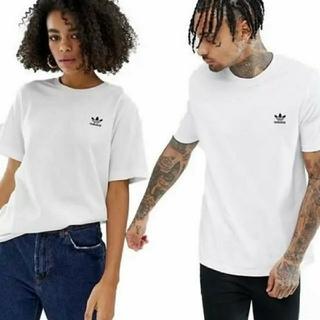 adidas - 新品 adidas originals Tシャツ S