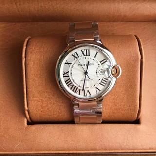 Cartier - カルティエバロンブルー 28mm W69010Z4