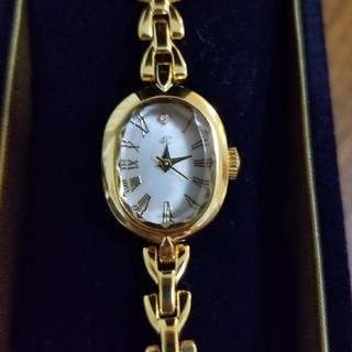 4℃ - 美品 4℃ 2018クリスマス限定 腕時計