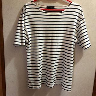 UNIQLO - ユニクロ  Tシャツ  レディース