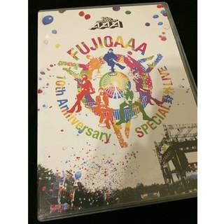 AAA - AAA 野外LIVE 富士急ハイランド DVD