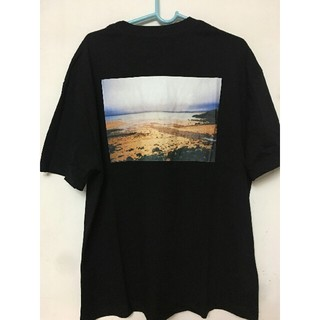 FEAR OF GOD - 新品 FOG ESSENTIALS Boxy Photo TシャツM