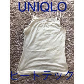 UNIQLO - UNIQLO ヒートテック