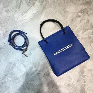 Balenciaga - BALENCIAGA バレンシアガ レディース 買い物袋 方形