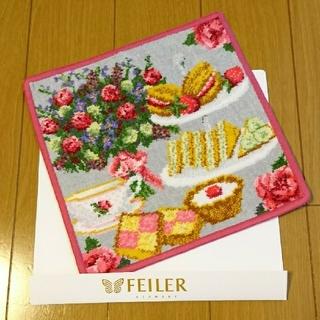 FEILER - 《新品!ロンドン限定!》フェイラー【アフタヌーンティーコラボ】