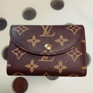 ZARA - ミニ財布  美品