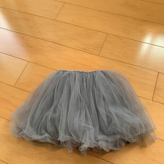 petit main - 韓国子供服チュールスカート