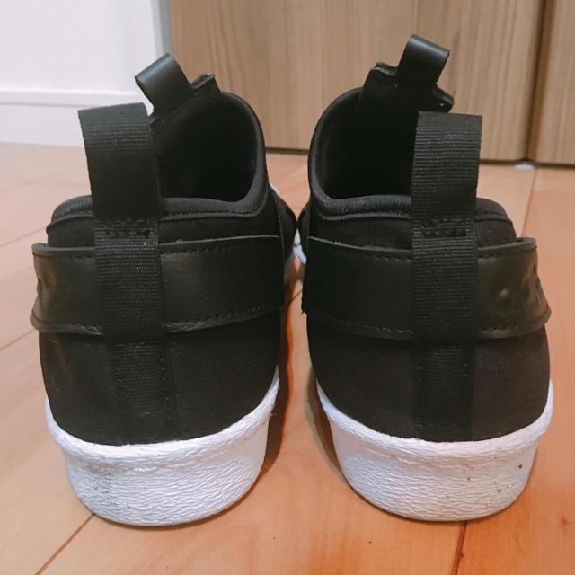 adidas(アディダス)のアディダス❤️スリッポン レディースの靴/シューズ(スニーカー)の商品写真