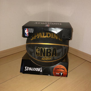 SPALDING - Spalding  バスケットボール  7号   一般  大学生 高校生 用