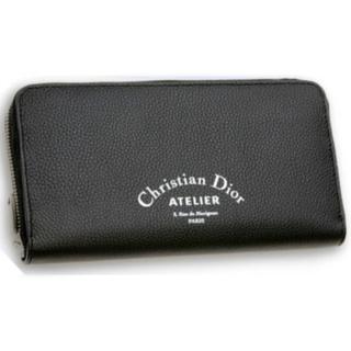 クリスチャンディオール(Christian Dior)のDior(長財布)