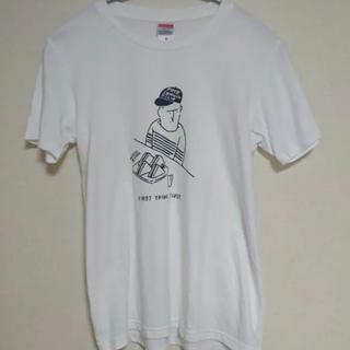 アーペーセー(A.P.C)のTシャツ popeye 限定販売 レア(Tシャツ/カットソー(半袖/袖なし))