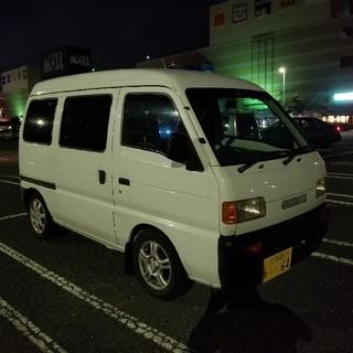 スズキ - エブリイ MT 4WD
