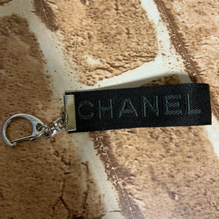CHANEL - CHANELキーリング
