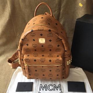 MCM - MCM/リュック