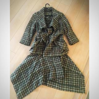 Vivienne Westwood - ヴィヴィアンウエストウッド スーツ セットアップ