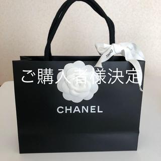 CHANEL - シャネル紙袋