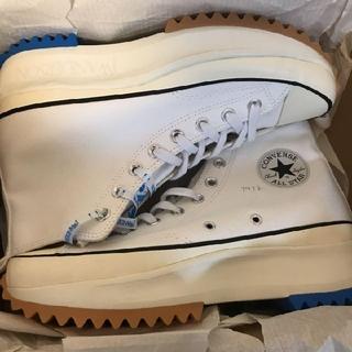CONVERSE - Converse run star hike jw Anderson  27cm