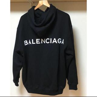 Balenciaga - Balenciaga パーカー
