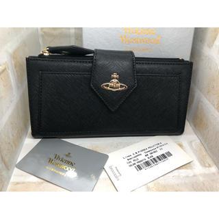 ヴィヴィアンウエストウッド(Vivienne Westwood)のヴィヴィアンウエストウッド  コンパクト 長財布 新品未使用(財布)