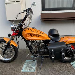 ホンダ - マグナ50