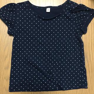 ムジルシリョウヒン(MUJI (無印良品))の半袖Tシャツ 80(Tシャツ)