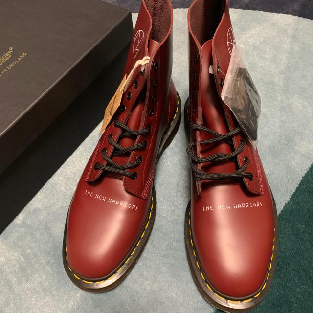 UNDERCOVER(アンダーカバー)のDr Martens Undercover 1460 ドクターマーチン 8ホール メンズの靴/シューズ(ブーツ)の商品写真