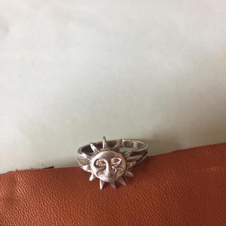 シルバー 指輪(リング(指輪))