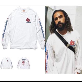 フィアオブゴッド(FEAR OF GOD)のMongoose USA Winners' Choice Long Sleeve(Tシャツ/カットソー(七分/長袖))