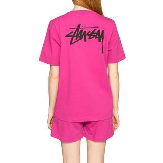 STUSSY - STUSSY セットアップ Tシャツ ショートパンツ