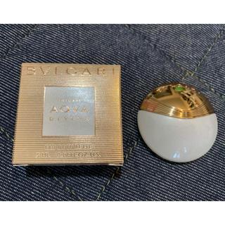 BVLGARI - 新品未使用*ブルガリ*BVLGARI*香水*AQVA*アクア オードトワレ