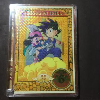 ドラゴンボール(ドラゴンボール)のドラゴンボール  DVD ♯6    新品(アニメ)