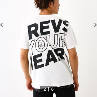 RODEO CROWNS WIDE BOWL - RODEOCROWNS☆Tシャツ☆Mサイズ ☆ロデオ