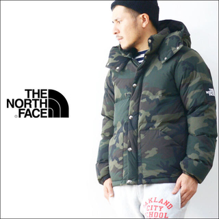 THE NORTH FACE - 値下げ交渉可❗️即購入可❗️ノースフェイス ダウン バルトロ