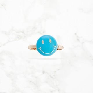 グロッセグラッセ(GrosseGlace)のグロッセグラッセ♡ピンキーリング(リング(指輪))