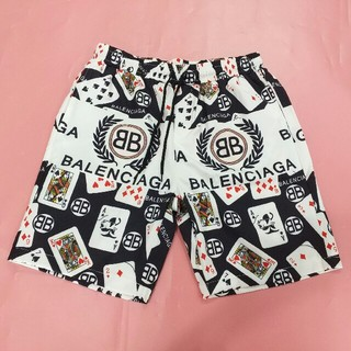 バレンシアガ(Balenciaga)の超美品バレンシアガ BALENCIAGA メンズ ショートパンツ 海水パンツ(ショートパンツ)