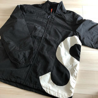 Supreme - Supreme S Logo Track Jacket M