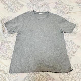ジーユー(GU)の半袖ティーシャツ(Tシャツ(半袖/袖なし))