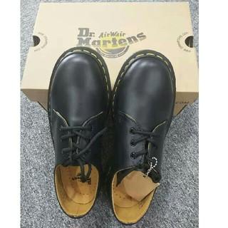 ドクターマーチン(Dr.Martens)のDr.Martens 靴 3ホール シューズ UK5 24cm~24.5cm(ブーツ)