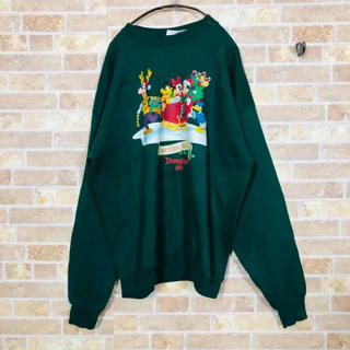 Disney - Lsize Disney print sweat