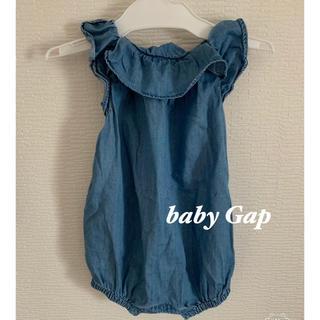 babyGAP - baby Gap ロンパース  美品★