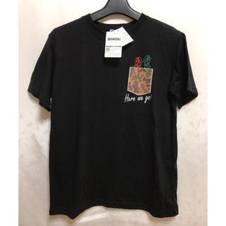 BANDAI - 80 新品タグ付き スーパーマリオ 半袖Tシャツ