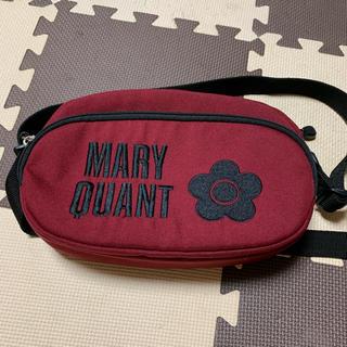 マリークワント(MARY QUANT)のショルダー(ショルダーバッグ)