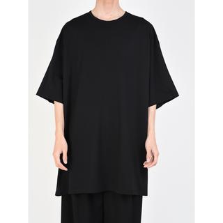 ラッドミュージシャン(LAD MUSICIAN)のSUPER BIG LONG T-SHIRT(Tシャツ/カットソー(半袖/袖なし))