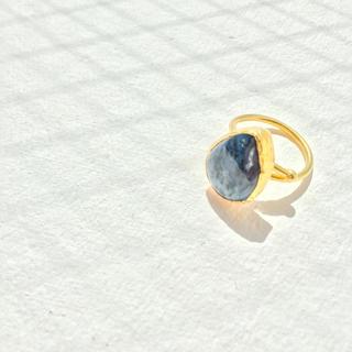 アメリヴィンテージ(Ameri VINTAGE)のデコラティブ リング(リング(指輪))