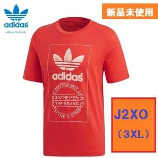 adidas - アディダス オリジナルス hand drawnTシャツ 3XL
